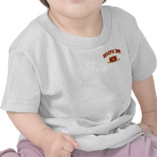 Wpns 1 1 2009 t-shirts