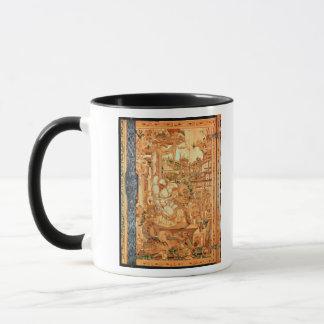 Wrangelschrank Cabinet, 1566 Mug