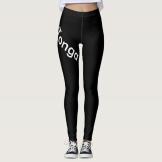Wrap around Tonga tights