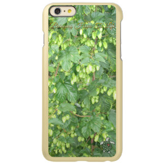 Wrapped in Hops! My Hoppy Phone iPhone 6 Plus Case