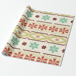 Wrapping Paper - Ugly Christmas Sweater
