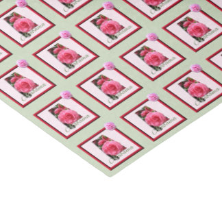 Wrapping Tissue - ALABAMA Tissue Paper