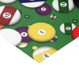 Wrapping Tissue - Billiards Tissue Paper
