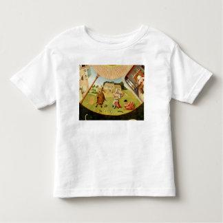 Wrath Toddler T-Shirt