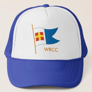 WRCC: cap (blue)