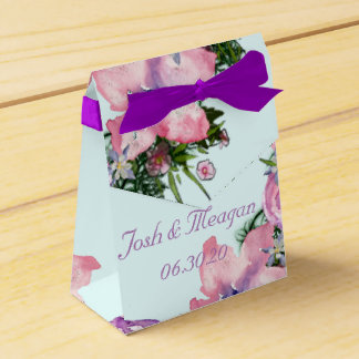 Wreath Dolly Peppermint Flowers Floral Vector Pink Favour Box