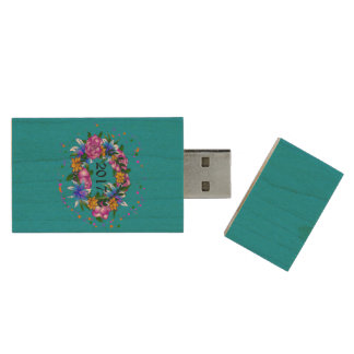Wreath of Promise USB Drive