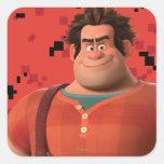 Wreck-It Ralph 3 Sticker