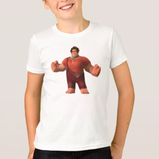 Wreck-It Ralph 3 T-Shirt