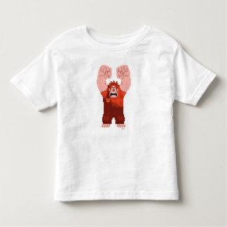 Wreck-It Ralph: One-Man Wrecking Crew! Toddler T-Shirt
