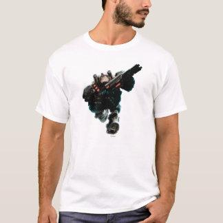 Wreck-It Ralph with Gun T-Shirt