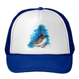 Wren Trucker Hat