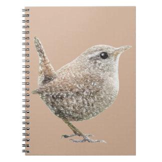Wren Notebooks