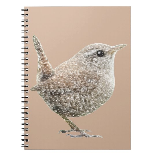 Wren Notebooks