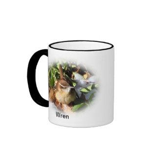 Wren Ringer Mug