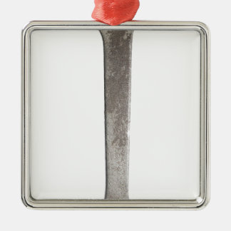 Wrench spanner transparent PNG Christmas Ornament