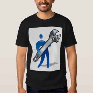 Wrench Tshirt