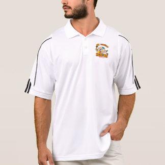 Wrestlers Polo Shirt
