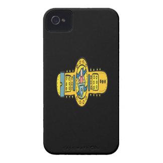 Wrestling Championship Belt iPhone 4 Case