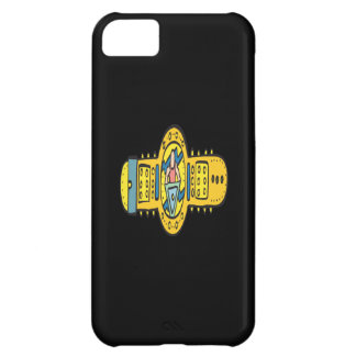 Wrestling Championship Belt iPhone 5C Case