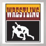 wrestling design