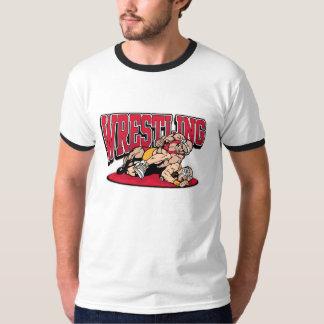 Wrestling Takedown Shirts