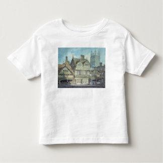 Wrexham, Denbighshire Toddler T-Shirt