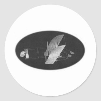 Wright Brothers 1 Stickers