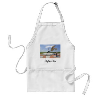 Wright Flyer Aircraft Aprons