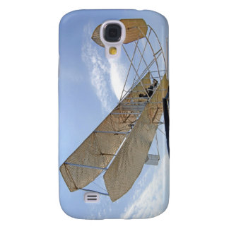 Wright Flyer Aircraft Galaxy S4 Case