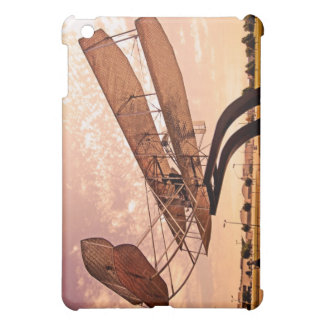 Wright Flyer Aircraft iPad Mini Case