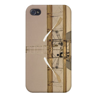 Wright Flyer Aircraft iPhone 4/4S Cases