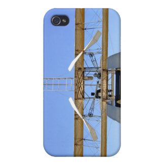 Wright Flyer Aircraft iPhone 4/4S Case