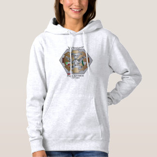 Wright Industries Women's Hoodie