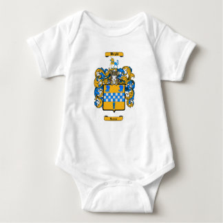 Wright (Scotland) Baby Bodysuit