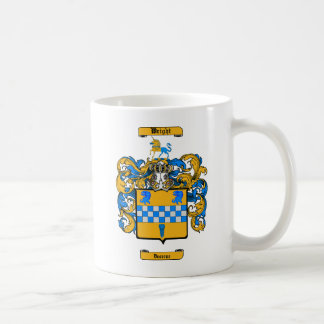 Wright (Scotland) Coffee Mug