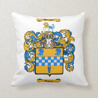 Wright (Scotland) Cushion