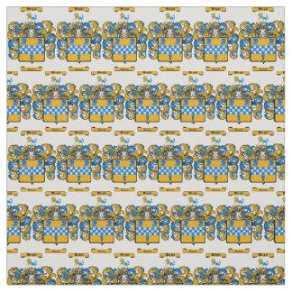 Wright (Scotland) Fabric