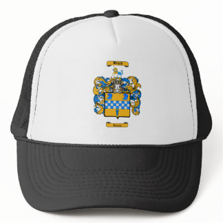 Wright (Scotland) Trucker Hat