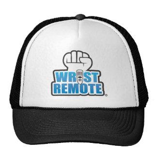 Wrist Remotin' - TV Truckin' Cap