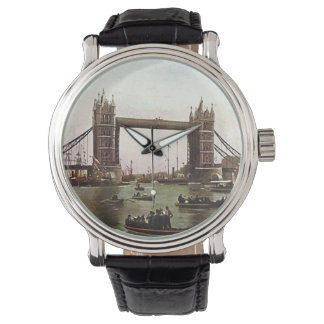 Wrist Watch - Tower Bridge, London