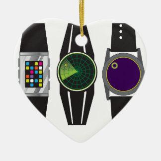 WristDevice.pdf Christmas Ornament