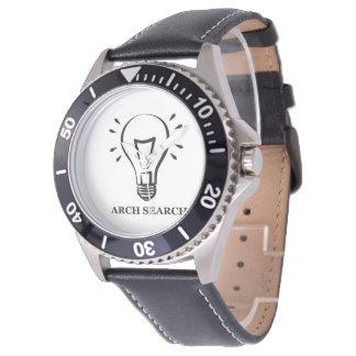 Wristwatch Arch Search