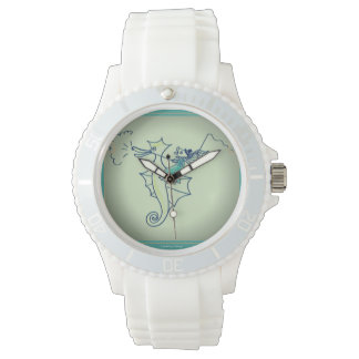 Wristwatch Fish-Amazon