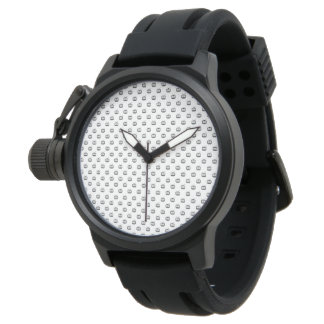 Wristwatch Mesh Arch Search TV