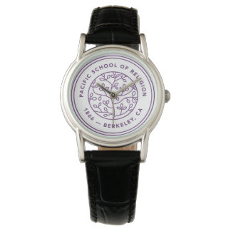 Wristwatch with Crest (various options)