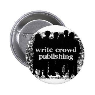 Write Crowd Publishing Button