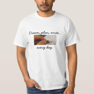 Write Every Day T-Shirt