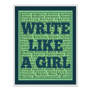 Feminist Art Amp Wall D 233 Cor Zazzle Co Uk