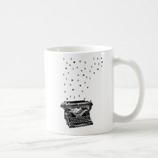 Write Mug